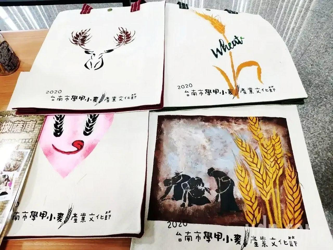 [活動] 「黃金小麥田」延續蜀葵花人氣|3/14唸戀學甲小麥文化節登場