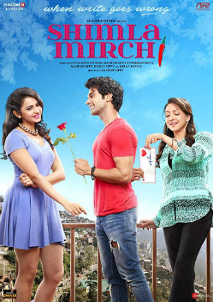 Shimla Mirchi 2020 Full Hindi Movie Download Hd In pDVDRip