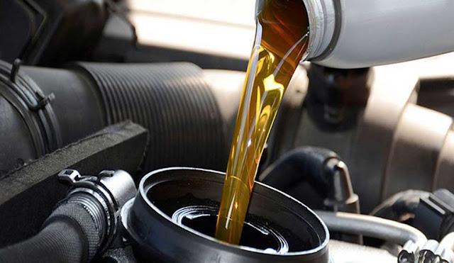 Quand faut-il changer l'huile moteur