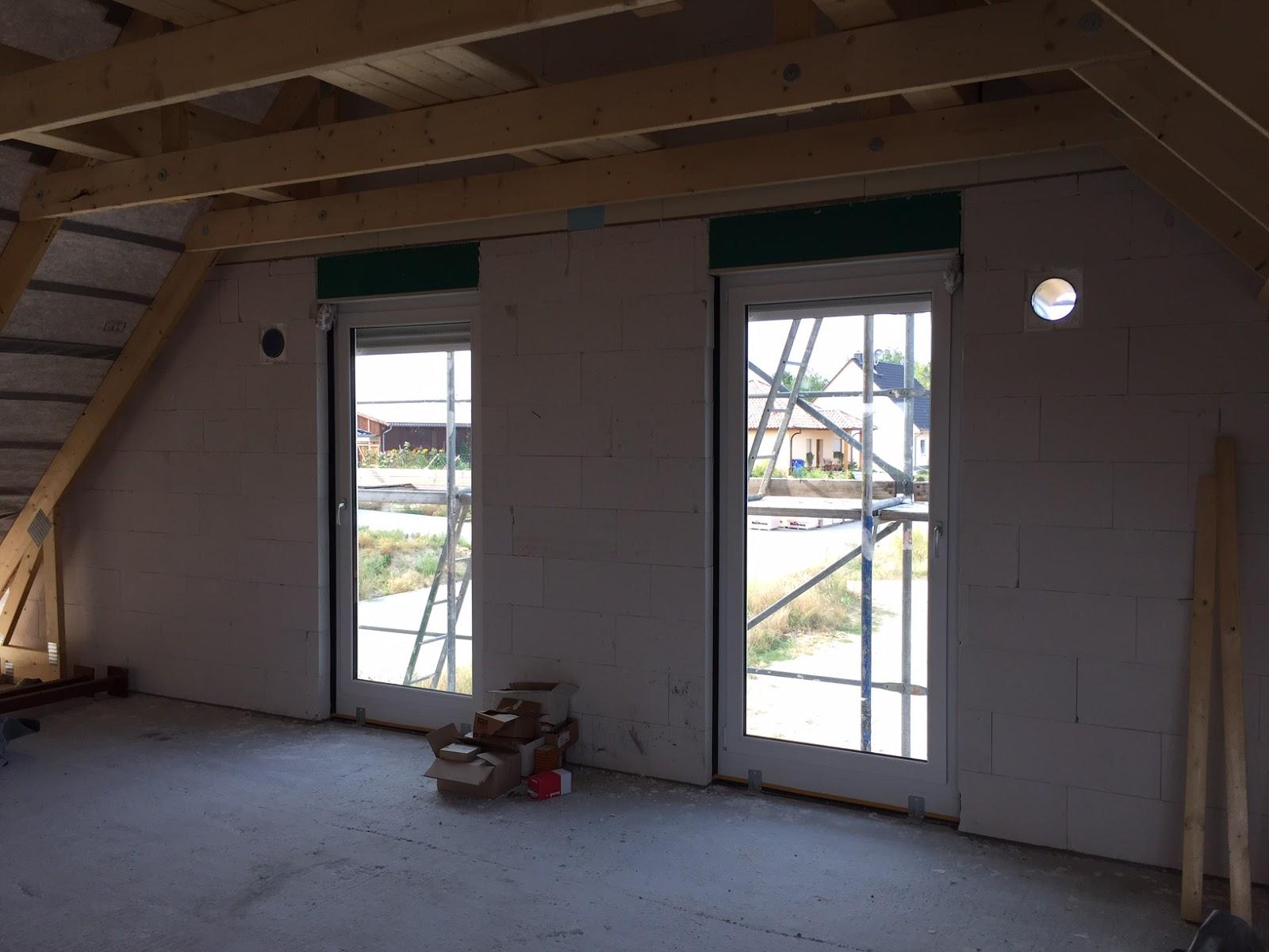 Einbau Fenster. Fenstereinbau Nach Enev. Norm Gerechter Einbau Von
