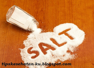 Gargling using salt water can actually cure a sore throat.