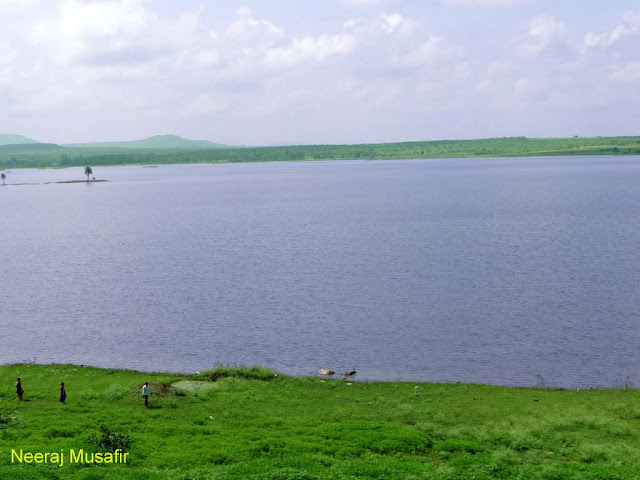 Lakes in Madhya Pradesh (MP)