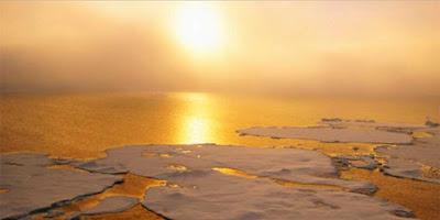 El mar subió ocho metros la última vez que el planeta tuvo la temperatura actual