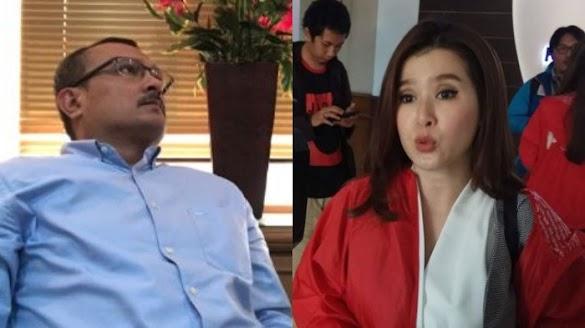 Politisi Demokrat Ancam Pidanakan Ketum PSI Soal The Prabowo Show