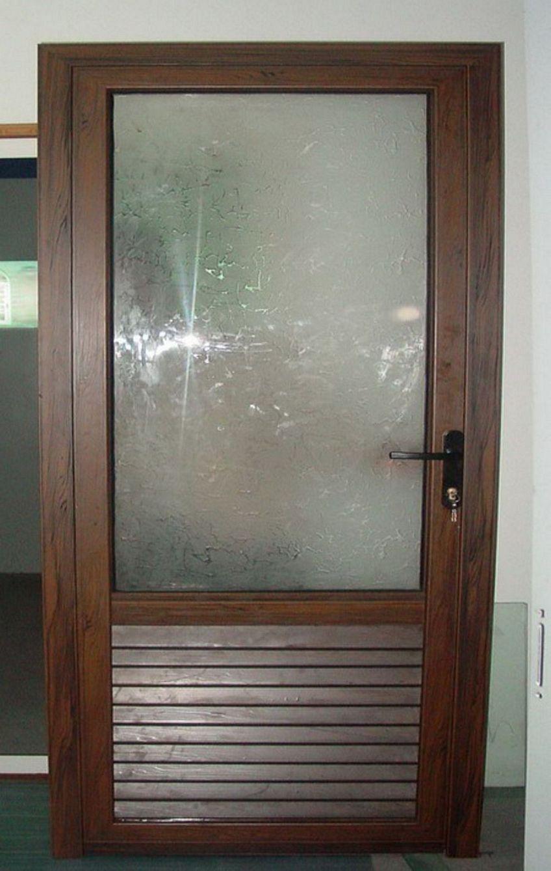 pintu aluminium kaca 4