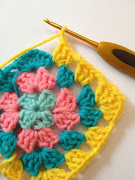 Granny Square step by step