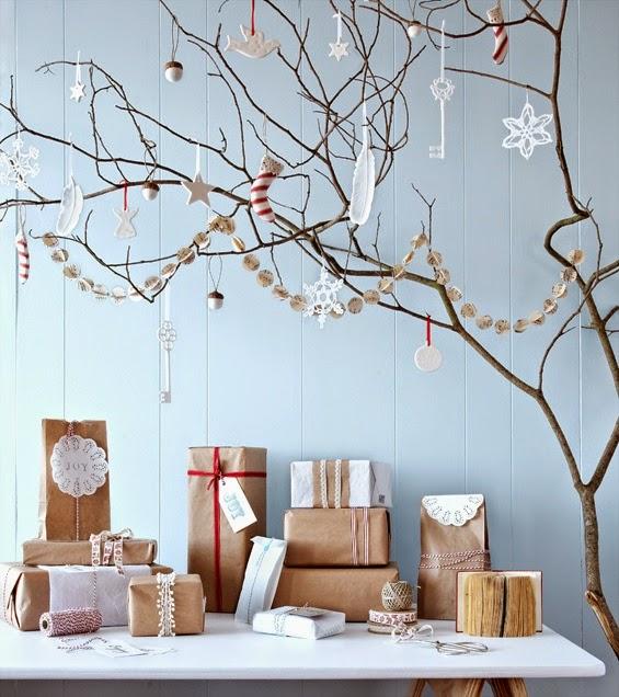 Rocota Love Arboles De Ramas Secas Para Decorar En Navidad Diy - Ramas-de-arboles-para-decoracion