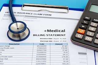 payable medical bills