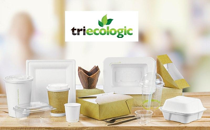 Embalagens da Triecologic
