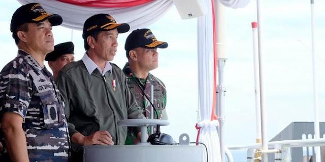 Jokowi Tak Mau Ketinggalan Daftarkan Perusahaannya di Tax Amnesty