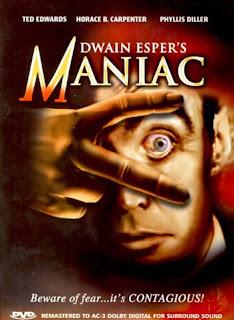 Maniac, Dwain Spears
