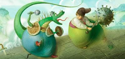 Чому нашим Попелюшкам не потрібні принци? 10 невідомих фактів про казки