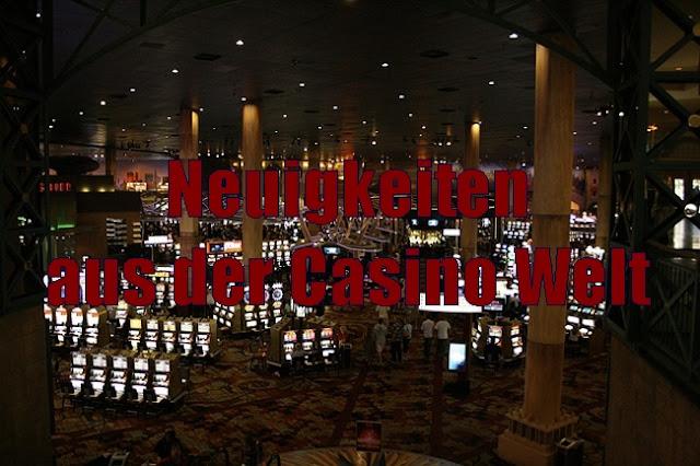 Casino Welt