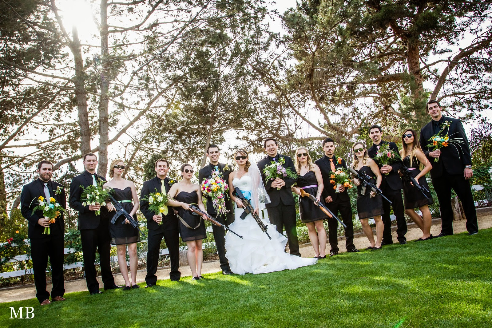 Southern California Venues And All Inclusive Weddings