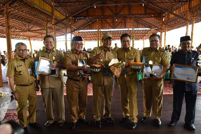 Kontes Durian Se Kalsel