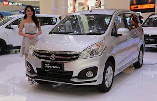 Kelebihan Kekurangan Suzuki All New Ertiga 2018