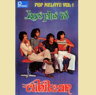 Download Lagu Mp3 Koes Plus Full Album Pop Melayu Cubit Cubitan (1978) Lengkap