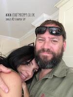 Mr & Mrs Crafty Hippy