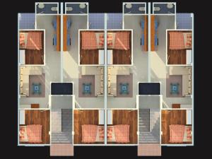 chung cư mini Đông Ngạc 8
