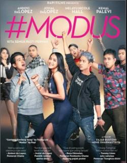Film Indonesia Modus Full Movie