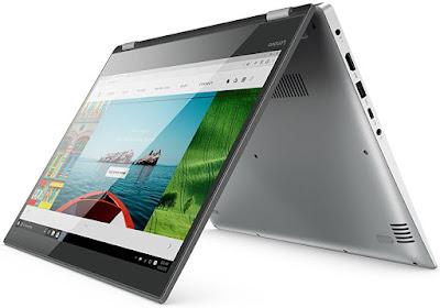 Lenovo Yoga 520-14IKB (80X800NGSP)