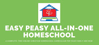 Free Online Resources for Homeschool - Easy Peasy All-In-One Homeschool