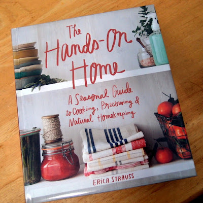 eight acres: The Hands on Home - book review