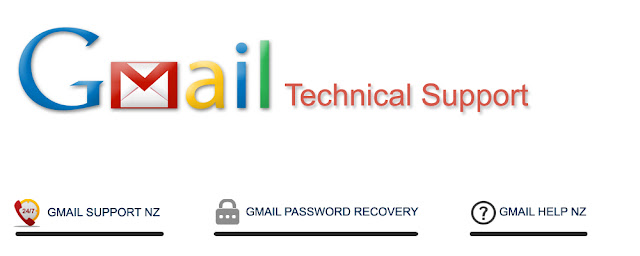 Gmail Support Phone Number NZ