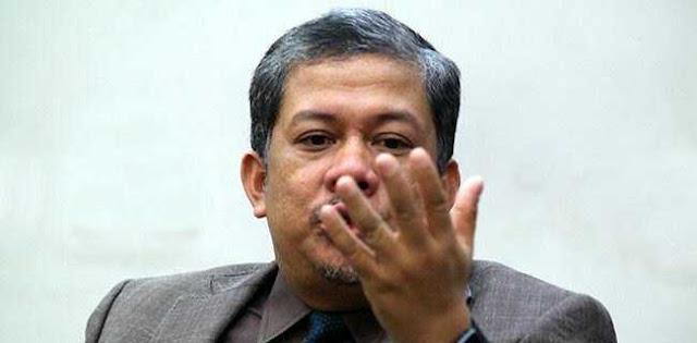 Kritik Fahri Hamzah untuk KPU dan Bawaslu
