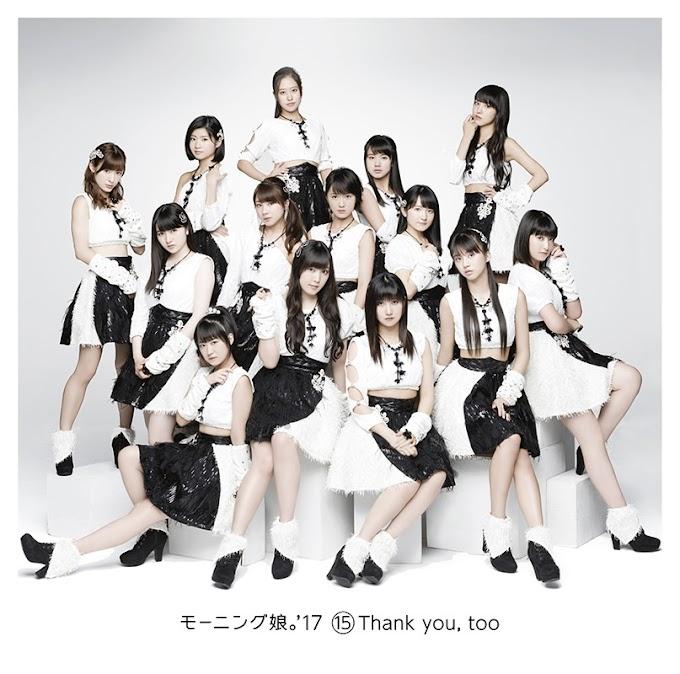 Morning Musume. '17 - Seishun Say A-HA