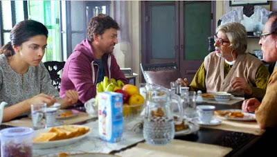 Piku, Piku movie, Amitabh Bachchan, Irrfan Khan, Deepika Pahukone, Piku movie box office collection,