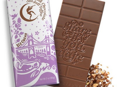 moonstruck chocolate bar review