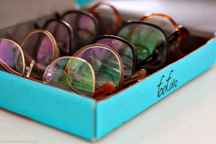 Briller, briller, briller! – The Vintage Hausfrau