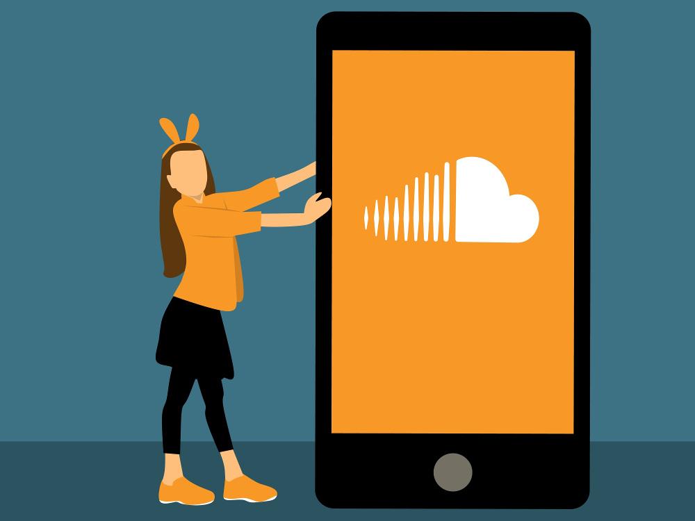 Pilih SoundCloud jika...