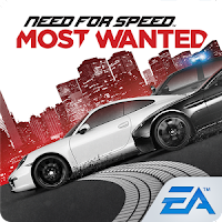 Need for Speed Most Wanted 1.3.71 Apk + Data (MOD)