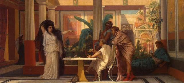Matrimonio y divorcio en el Derecho romano