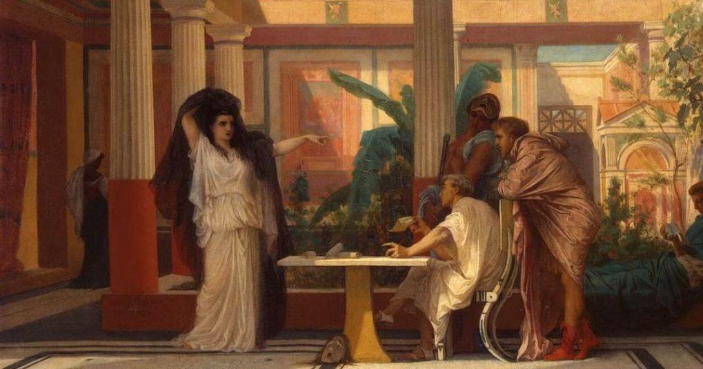 Matrimonio Romano Ulisse : Derecho de familia en romano viii disolución