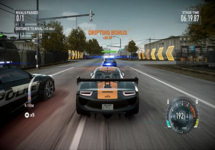 Need For Speed The Run Free Download For PC Full Version