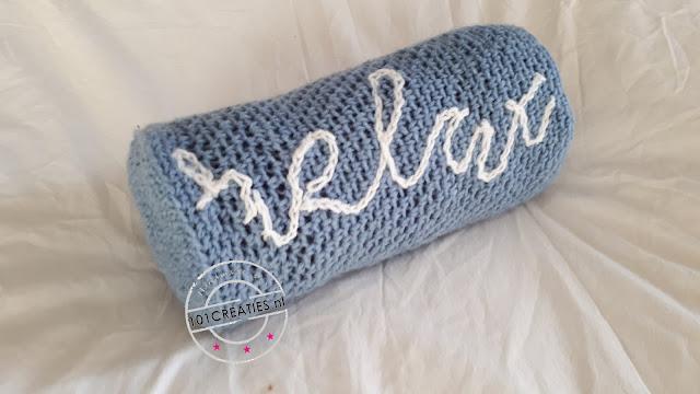 rolkussen relax