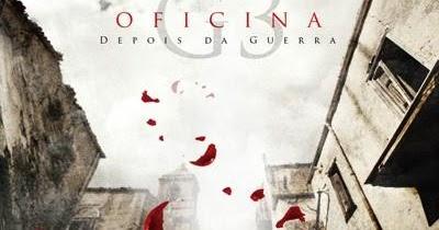 2008 DEPOIS GUERRA G3 CD BAIXAR OFICINA DA