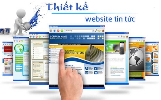 thiết kế web biên hòa đồng nai