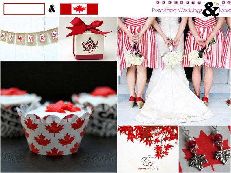Canada-Day-Maple-Leaf-Wedding-Inspiration