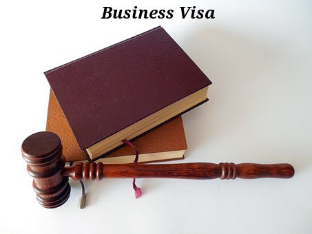 Get Your Business Visa Without Any Trouble- Wildes & Weinberg
