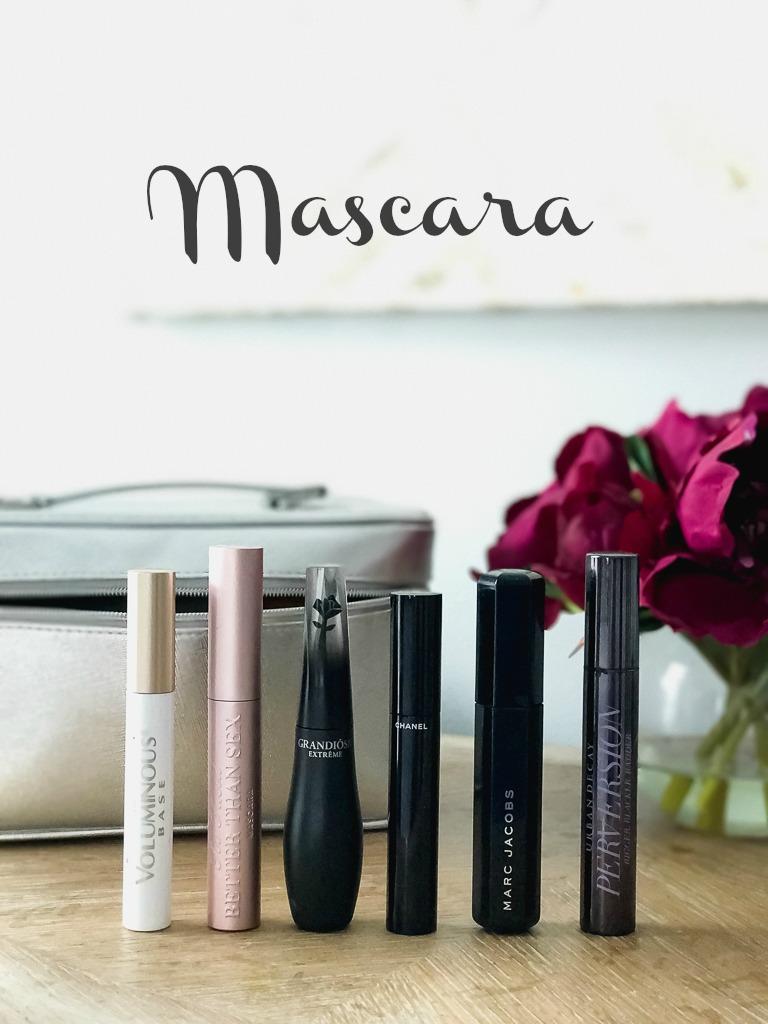 best mascaras