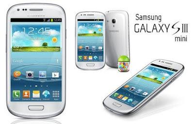 Điện thoại Samsung s3 mini chính hãng