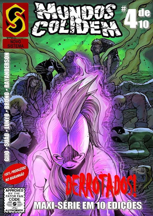 DOWNLOAD: MUNDOS COLIDEM #4