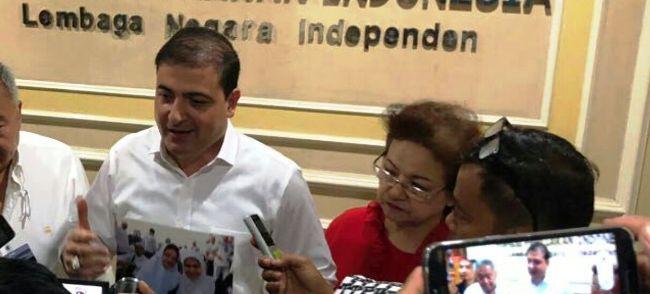 Sebut Massa 212 Kaum Intoleran, Sam Aliano Laporkan Metro TV Ke KPI