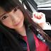 나츠메 아이리 ( なつめ愛莉 , Airi Natsume ) 는 냄새 페티쉬 중독자?