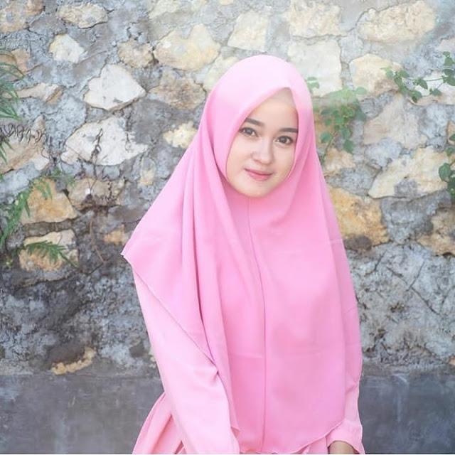 Hijab Instan Kekinian