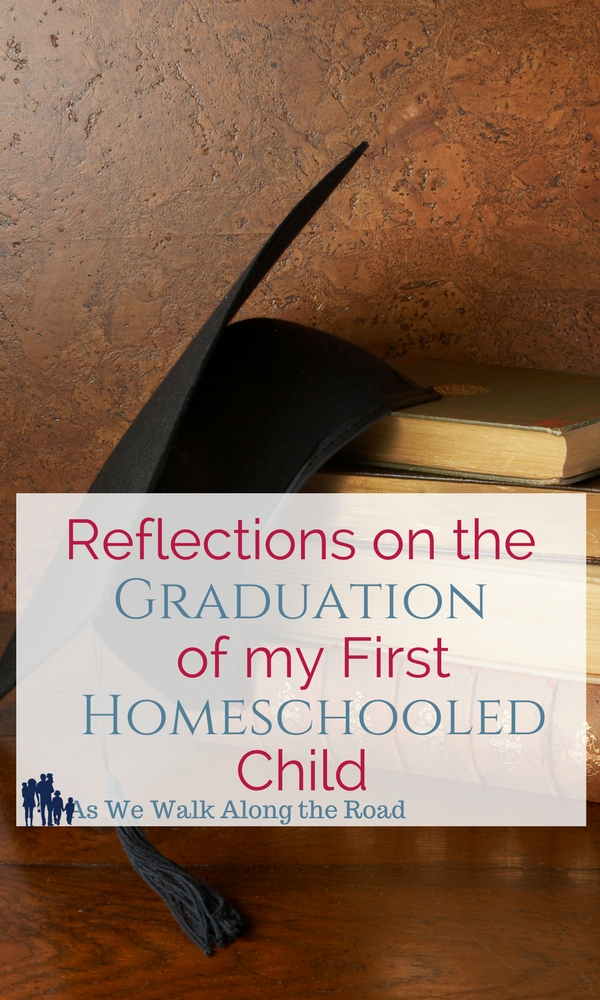 Reflections on homeschool graduates